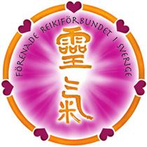 Medlem i Reikiförbundet